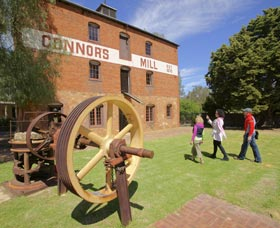 Connor's Mill - Accommodation Tasmania