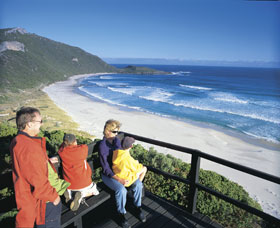 Conspicuous Beach - Accommodation Tasmania