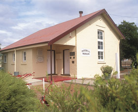 Katanning Historical Museum - Accommodation Tasmania
