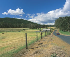 Donnybrook Balingup Scenic Drives - Accommodation Tasmania