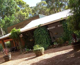 Woody Nook - Accommodation Tasmania