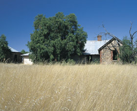 The Slater Homestead - Accommodation Tasmania