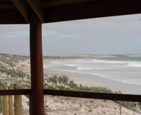 Tarcoola Beach - Accommodation Tasmania