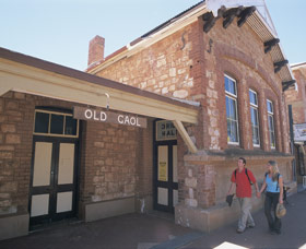 Old Coolgardie Gaol - Accommodation Tasmania