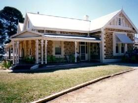The Pines Loxton Historic House and Garden - Accommodation Tasmania