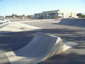 Kadina Skatepark - Accommodation Tasmania