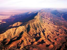 Flinders Ranges National Park - Accommodation Tasmania