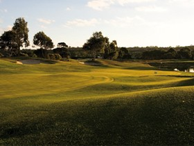 McCracken Country Club Golf Course - Accommodation Tasmania
