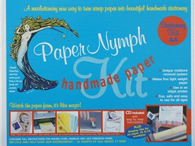 Paper Nymph