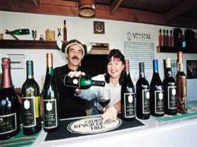 Viking Wines - Accommodation Tasmania