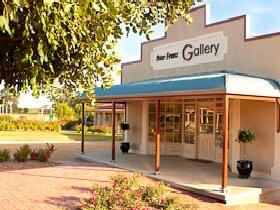 Peter Franz Fine Art Gallery - Accommodation Tasmania