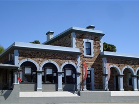 Burra Regional Art Gallery - Accommodation Tasmania
