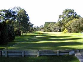 Penola Golf Course - Accommodation Tasmania