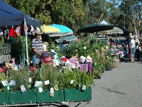 Meadows Monthly Market - Accommodation Tasmania