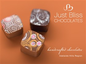 Just Bliss Chocolates