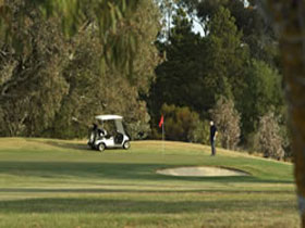 Barossa Valley Golf Club Incorporated - Accommodation Tasmania