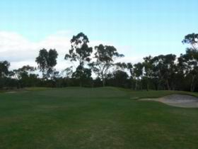 Naracoorte Golf Club - Accommodation Tasmania