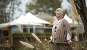 Maggie Beer's Farm Shop - Accommodation Tasmania
