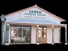 Leven Antiques Centre - Accommodation Tasmania