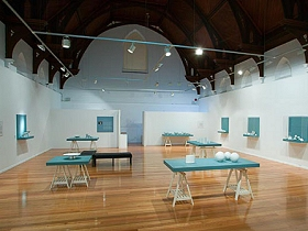 Devonport Regional Gallery - Accommodation Tasmania