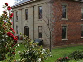 Narryna Heritage Museum - Accommodation Tasmania