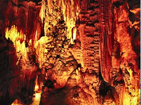 King Solomons Cave - Accommodation Tasmania