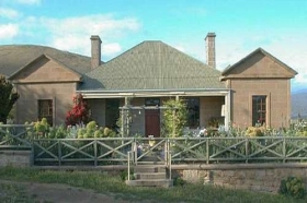 Prospect Villa and Garden - Accommodation Tasmania