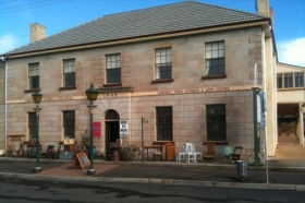 Wildes Antiques - Accommodation Tasmania