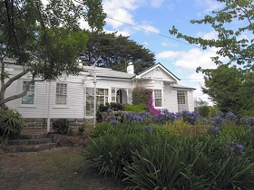 Home Hill - Accommodation Tasmania