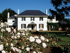 Brickendon Historic Farm and Convict Village - Accommodation Tasmania