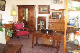 New Norfolk Antiques - Accommodation Tasmania