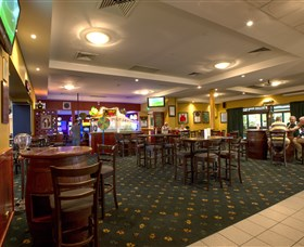 Canberra Irish Club - Accommodation Tasmania