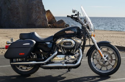 Richardsons Harley Davidson Museum and Cafe - Accommodation Tasmania