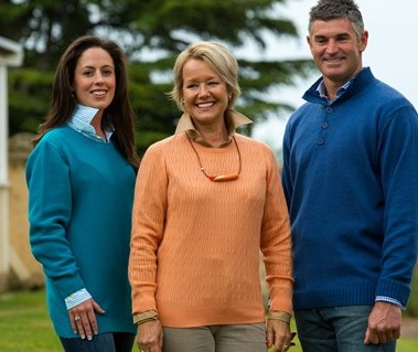 Casaveen Knitwear - Accommodation Tasmania