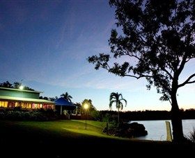 Lake Bennett Resort - Accommodation Tasmania