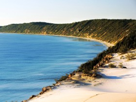 Cooloola Great Walk - Accommodation Tasmania