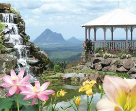 Maleny Botanic Gardens - Accommodation Tasmania