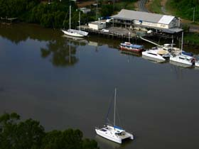 Port of Maryborough - Accommodation Tasmania