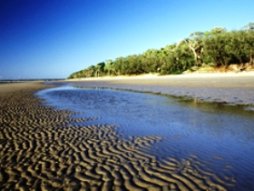 Burrum Coast National Park - Accommodation Tasmania