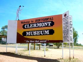 Clermont Historical Centre and Museum - Accommodation Tasmania