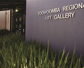 Toowoomba Regional Art Gallery - Accommodation Tasmania