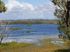 Lake Barfield - Accommodation Tasmania