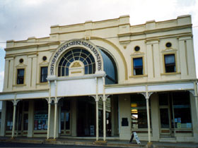Stock Exchange Arcade and Assay Mining Museum - Accommodation Tasmania