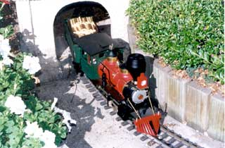 M  K Model Railways