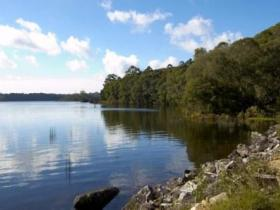 Lake Paluma - Accommodation Tasmania