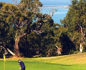 Lorne Country Club - Accommodation Tasmania