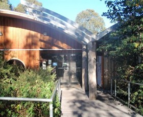 Orbost Exhibition Centre - Accommodation Tasmania