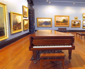 Art Gallery of Ballarat - Accommodation Tasmania