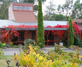 Fergusson Winery  Restaurant - Accommodation Tasmania