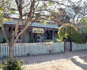 Wistaria Echuca - Accommodation Tasmania